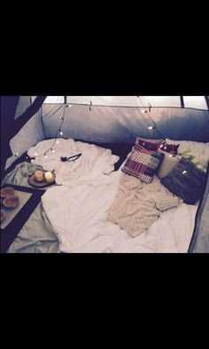Tent date