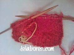 De labores - Tutorial Mitones