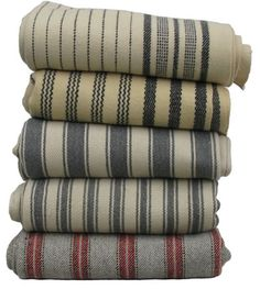 Jen Jones Welsh Blankets - to keep me cosy on chilly days