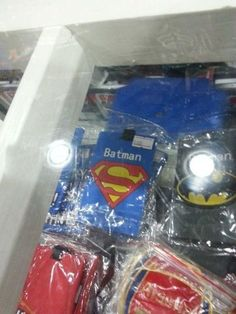 To be fair, the new movie will have both Batman and Superman.