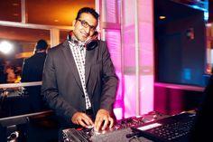 Toronto DJ Veneet Bansal #djizm #weddingdj #torontodj #weddingplanning #weddings www.djizm.org