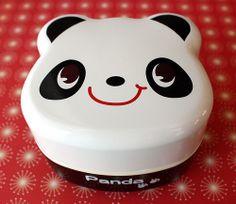 Kotobuki bento ideas and Video: The Care and Feeding of Your Panda Bento Box