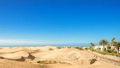 Familienurlaub auf Gran Canaria: Dünenlandschaften und der weite Atlantik - 8 Tage ab 289 € | Urlaubsheld