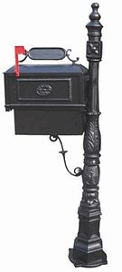 The Imperial Barcelona Mailbox Post System by Imperial Mailbox Systems is on sale now. Cheap Mailboxes, Mailbox Post, Newspaper, Barcelona, Outdoor Decor, Home Decor, Decoration Home, Journaling File System, Room Decor