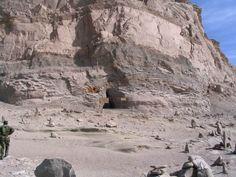 China investigará misteriosa pirâmide ''construída por ETs''