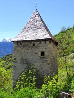 Torre de Casa Tardán (s. XVI)