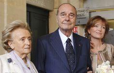 Claude et ses parents