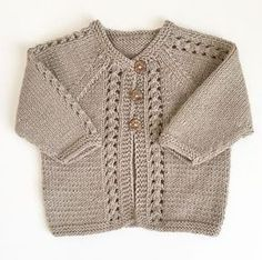 50 Knitting Crochet Baby Vest Patterns Free - Crochet Tricks and Tips crochetclothingandaccessories crochet clothing and accessories Knitted Baby Cardigan, Knit Baby Sweaters, Knitted Coat, Girls Sweaters, Wool Cardigan, Knitting For Kids, Baby Knitting Patterns, Baby Patterns, Crochet Patterns