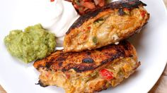 Chicken Fajita Bombs Recipe on Yummly. @yummly #recipe