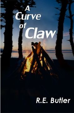 A Curve of Claw by R.E. Butler, http://www.amazon.com/dp/B006GZ1VU6/ref=cm_sw_r_pi_dp_j8Xcub1MF91GK