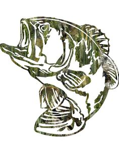 Bass Decal MD Vinyl Fishing Boat Sticker Boat Stickers Fishing - Vinyl fish decals for boats