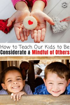 Raising Kind Kids - Coffee and Carpool // Helpful Parenting Tips // Special Needs Mom Support Kindness Activities, Activities For Kids, Gentle Parenting, Parenting Advice, Practical Parenting, Natural Parenting, Special Needs Mom, How To Teach Kids, Baby Kicking