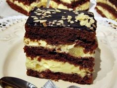 Tiramisu, Deserts, Food And Drink, Sweets, Cooking, Ethnic Recipes, Cakes, Garden, Sweet Recipes