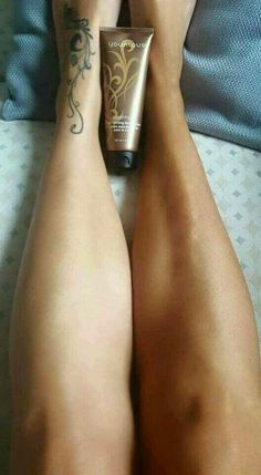 Tanning lotion Younique