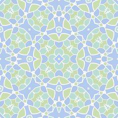 Mosaic - Meret 016 by Ostfriesenkind www.ostfriesenkind.com