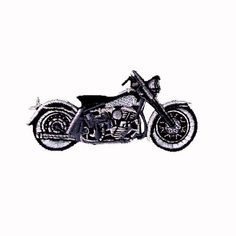 1fc9e9031a573 Black and Grey Harley Davidson Patch If you ride