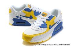 """""""AIR MAX 90 KID 27-35""""中的照片 - Google 相册 Air Max 90 Kids, Air Max Sneakers, Sneakers Nike, Nike Air Max, Google, Casual, Shoes, Fashion, Nike Tennis"""