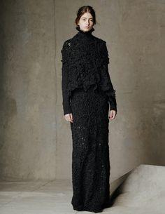 Hand Crochet Top/ Hand Crochet Dress