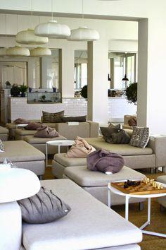 LILLA VILLA VITA Couch, Furniture, Home Decor, Crete, Settee, Decoration Home, Sofa, Room Decor, Home Furnishings