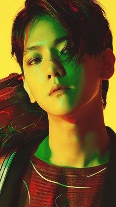 Baekhyun EXO ___ Power