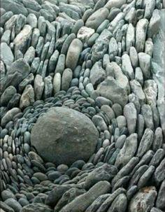 Art et pierres