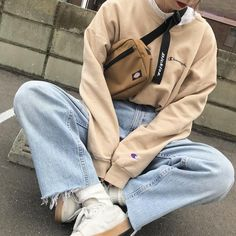 Retro Outfits, Cute Casual Outfits, Vintage Outfits, Summer Outfits, Girl Outfits, Fashion Outfits, Casual Clothes, Simple Outfits, Casual Guy