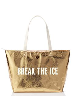 Break the Ice Cooler Bag - kate spade new york
