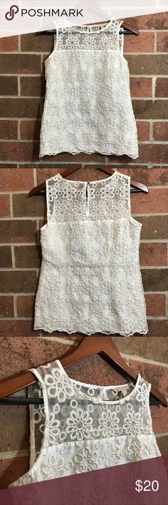 """Banana Republic top ✔️Length 23"""" ✔️summer 2014 collection ✔️bust (chest) 17"""" ✔️no stains or rips *no trades  *offers welcomed  *bundle and save ! Banana Republic Tops"""