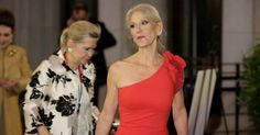 Kellyanne Conway allegedly punched man at inaugural ball - NY Daily News