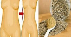 Lose Up To 15 kg in Just 3 Months. Just 1 Teaspoon of This Spice Will Do Wonders!