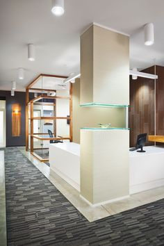 Now Thatu0027s An Office. Corson Dentistry   Dental Office Design By  JoeArchitect In Denver Colorado Spa Style Dental Office