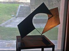 Jorge Oteiza. Museum Oteiza (@antonio basso)