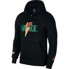 ff88aa5087a Nike Jordan LIKE MIKE Gatorade Hoodie Men s Size 3XL Black AJ1173-010 rare  size