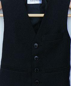 Black Vest Suits  #boyssuit #vestsuit #kidsuit #boysvestsuit #kidsvestsuit #blacksuit  #blackboyssuit  #boysvintagesuit #boysretrosuit