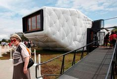 Puff house