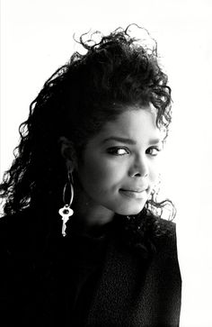 "Janet Jackson ""Lets Wait Awhile"" 