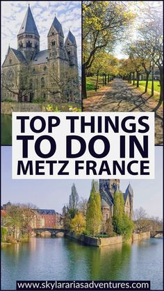 Travel With Kids, Family Travel, Weather In France, Metz France, Holidays France, Tourist Office, Visit France, Paris City, Europe Destinations
