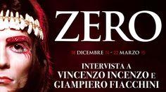 ★ Fino al 22 marzo a #Roma, la mostra su #RenatoZero. Intervista a…