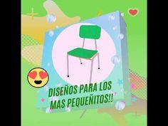 Sillas para Eventos Niños y Colegios Family Guy, Fictional Characters, Classroom Furniture, Fantasy Characters