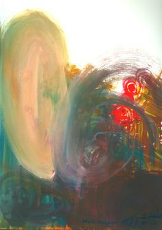 "Saatchi Art Artist: Frank Koester; Watercolor 2009 Painting ""Wall Street"""