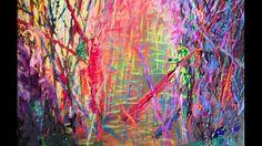 $33.17 Workshop - Abstract Landscape