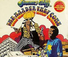 Released on July 7, 1972, 'The Harder They Come' is the soundtrack album to the  film of the same name where Jimmy Cliff is both the star of the movie and the headliner on the soundtrack. TODAY in LA COLLECTION on RVJ >> http://go.rvj.pm/3fl