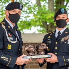 Staff Sgt. Benjamin L. Latham, a Sapper-qualified combat engineer from Joliet, Illinois, won the title of U.S. Army Reserve Noncommissioned Officer of the Year, and Spc. Stanley T. Thompson, an indirect fire infantryman from Sacramento, California, won in the category of U.S. Army Reserve Soldier of the Year.