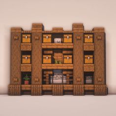 Likes, 24 Comments - Goldrobin - Minecraft Builder ( on Instag. Craft Minecraft, Minecraft Farmen, Casa Medieval Minecraft, Skins Minecraft, Amazing Minecraft, Minecraft Decorations, Minecraft Construction, Minecraft Tutorial, Minecraft Designs
