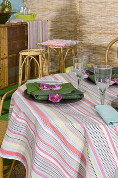 Lleva la moda a tu mesa. Summer 2014, Spring Summer, Picnic Blanket, Outdoor Blanket, Environment, Mesas, Picnic Quilt