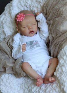 Cassie Peek – Reborn Baby Doll
