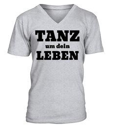 T shirt  Limitierte Edition Tanz um dein  fashion trend 2018 #tshirt, #tshirtfashion, #fashion