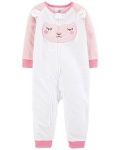 Newborn baby Pajamas continue to make your toddler pleasant for rest and going to bed snuggles! Have your preferred design, like footie pajamas and comfy pajama groups. Baby Girl Pajamas, Carters Baby Girl, Baby Girl Newborn, Baby Boy, Toddler Outfits, Kids Outfits, Baby Outfits, Toddler Girls, Boys Sleepwear