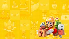 'Super Mario Maker' a brilliant entry in the 'Super Mario' series and the beginning of something greater