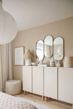 Cozy House, Ikea, Sweet Home, Bedroom, Inspiration, Vintage, Design, Minimalism, Biblical Inspiration